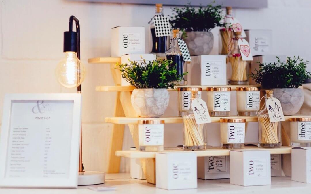 A Real Life Shop!!!