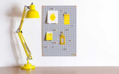 Peg Board Inspiration