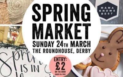 Fabulous Places Spring Market