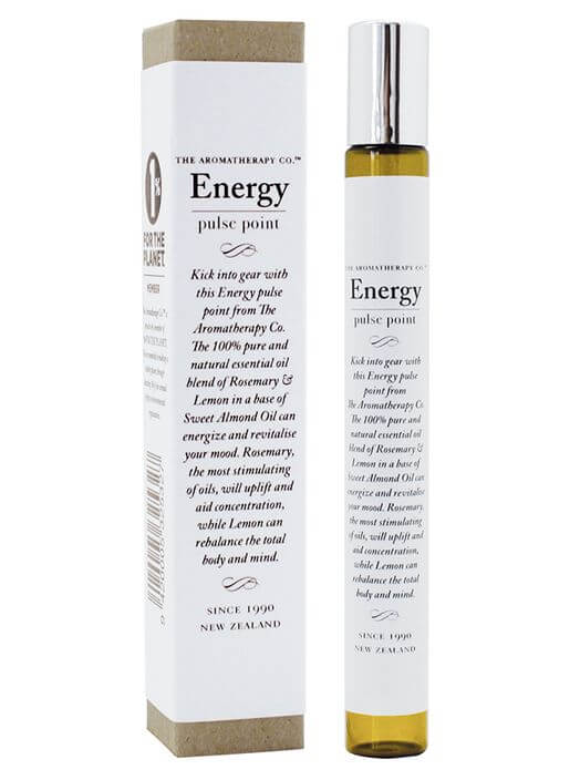 Therapy Pulse Point Energy