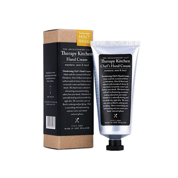 Therapy Kitchen Mandarin Mint & Basil Hand Cream