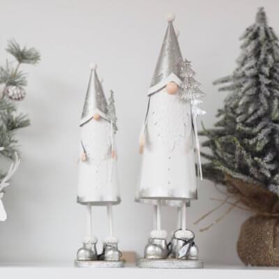 Santa Wobblers