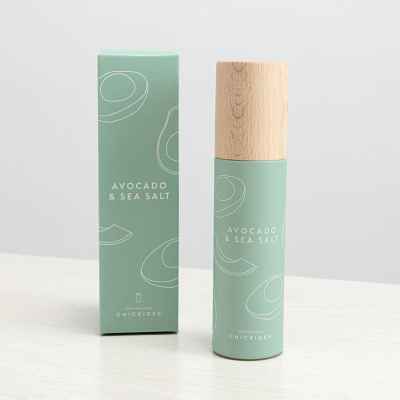 Avocado Sea Salt Room Spray