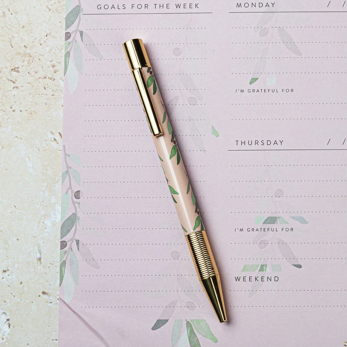 Olive Pen