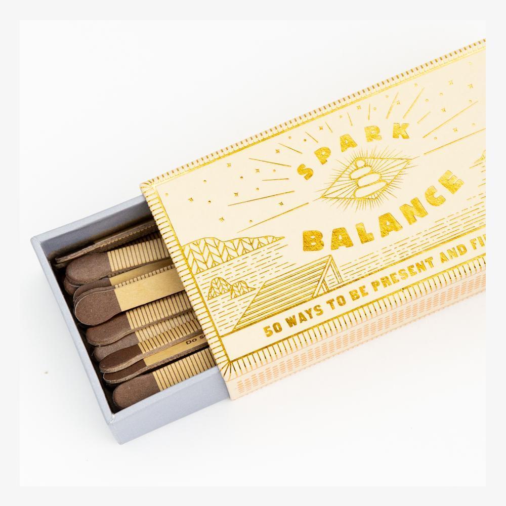 Spark Balance
