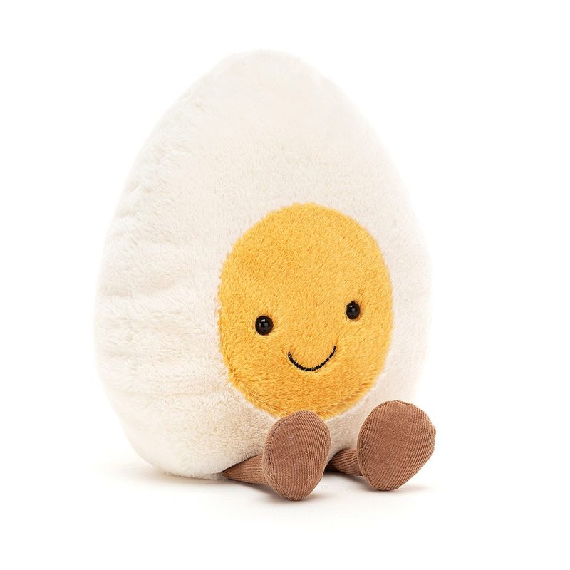 Jellycat Boiled Egg