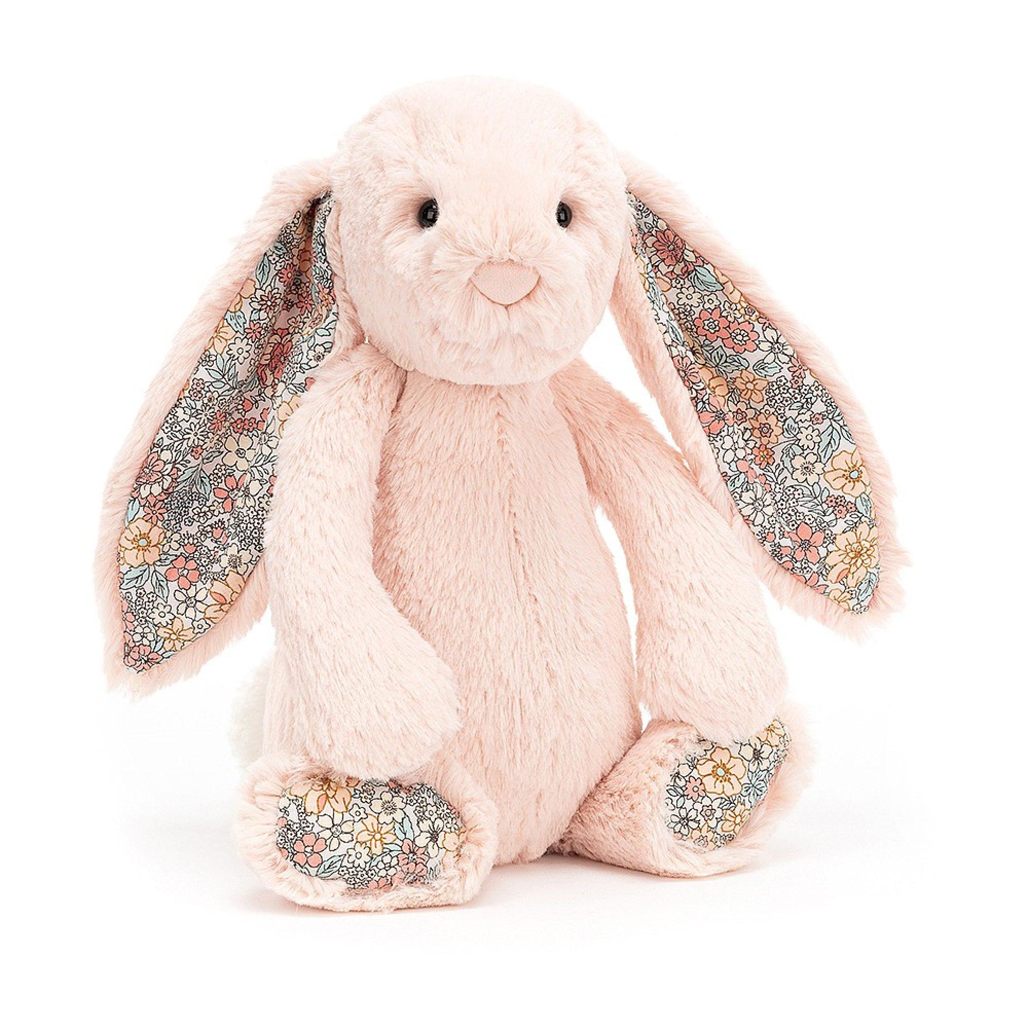Blossom Blush Bunny