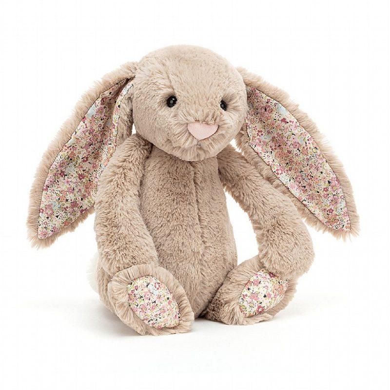 Blossom Beige Bunny