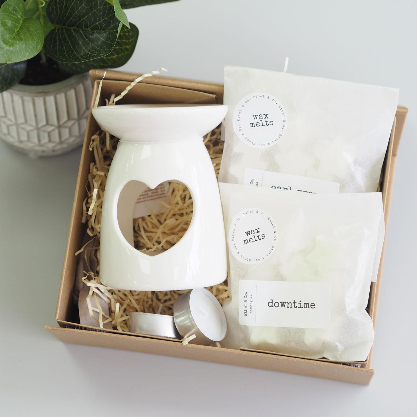 Wax Melt Gift Box