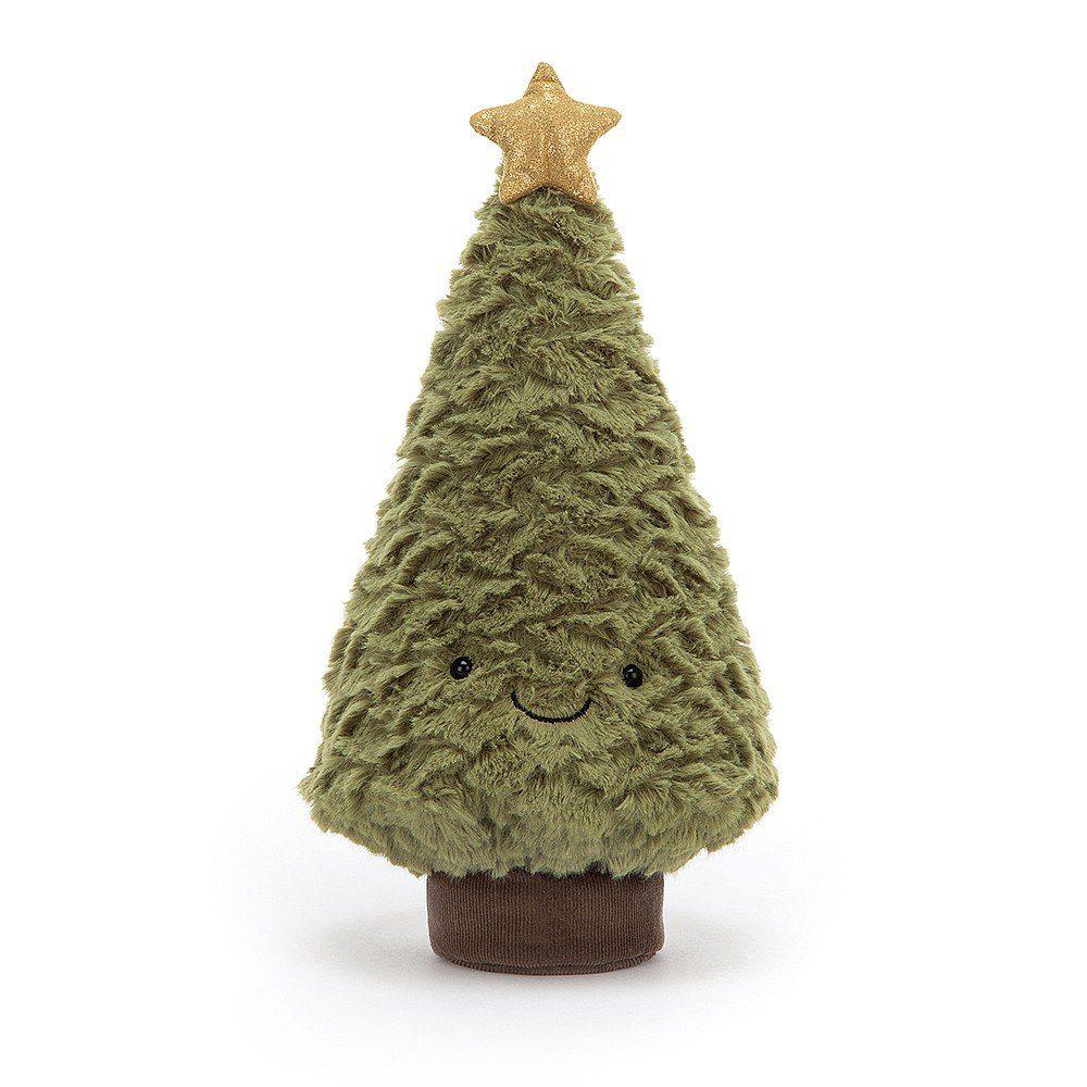 Jellycat Christmas Tree