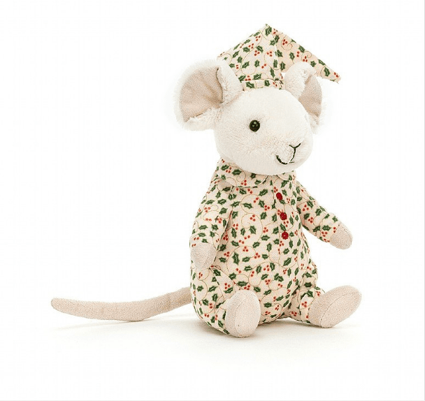 Merry Bedtime Mouse