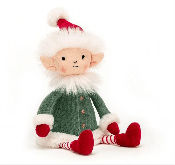 Jellycat Elf