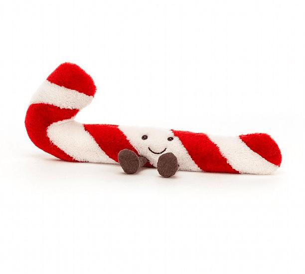 Jellycat Candy cane